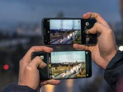 真AI相机成主流思路,联发科P90带来全新拍照体验