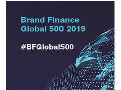 全球品牌500强报告出炉:亚马逊蝉联榜首 华为第12
