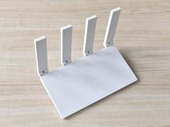 安装简单连接稳定 华为双千兆路由WS5200增强版评测