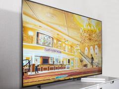 极简主义,索尼4K液晶电视X9500G让家居美感更进一步