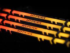 要大更要炫酷   HyperX Predator 8G内存京东热售价569元