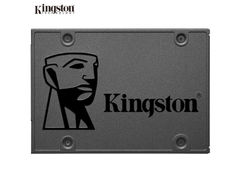 性能强悍!金士顿A400系列固态硬盘 京东售价479元