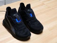 又一运动品牌将推出自动系带运动鞋 是要和Nike竞争的节奏吗