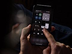 iPhone XI黑暗模式渲染图流出 OLED屏幕或成最大赢家