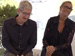 苹果销售主管将卸任 新职位由人力副总裁兼任