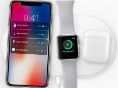 苹果或将在今年春季推出AirPower以及黑色AirPods 2