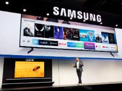 三星2019款OLED 4K和8K电视开卖:支持AirPlay 2协议和苹果服务