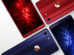 坚果Pro2S:2000元以内最值得交朋友的手机