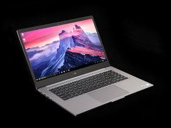 搭GTX1050 Max-Q 小米笔记本Pro 15.6 GTX版图赏