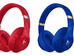 "Beats将推出""NBA 系列""Studio3无线耳机 六种配色代表六支球队"