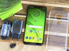 摩托罗拉开始在印度销售Moto G7 Power  电池容量高达5000mAh