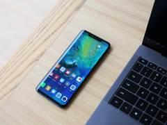 华为手机2019年目标出货2.5亿台 将超越三星成市场第一