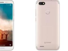 金立申请破产后又有新动作 在印度推出入门手机F205 Pro