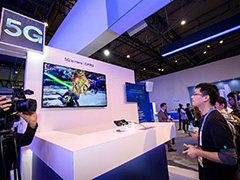 OPPO首次5G直播 展现雄厚的5G技术