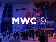 MWC 2019展示5G样机 一加、索尼和OPPO争奇斗艳