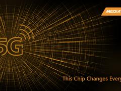 联发科技加速5G部署  推出适用于Sub-6GHz频段的全面 5G解决方案