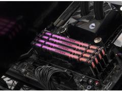 超高频率王者!HyperX Predator掠食者DDR4 RGB骇客神条