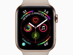 Apple Watch 新增睡眠追踪  电池续航能力提升
