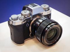 复古颜值之选 富士相机如何买?
