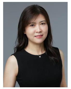 FreeWheel任命马玉羚为高级副总裁兼北京研发中心总经理