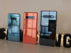 三星供货不足:部分 Galaxy S10系列手机将比预期晚出货