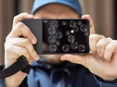 这家公司推出了16颗摄像头的相机  已与小米索尼合作 5摄将普及?