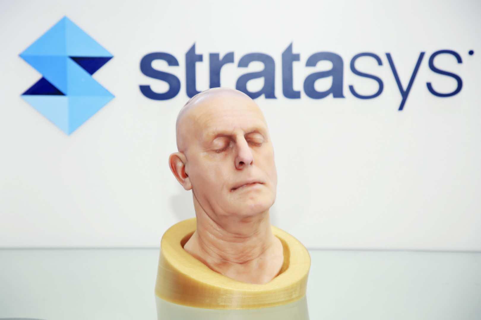 赋能智能制造,STRATASYS 3D打印解决方案亮相2019年TCT亚洲展