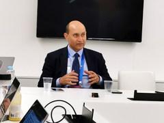 专访高通马德嘉:保持创新力 打造丰富的5G生态圈