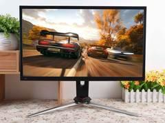 Acer XV273K这款FreeSync高端显示器性能怎么样?
