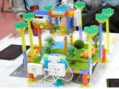 索尼KOOV机器人诞生2周年纪念日新起点一起再出发