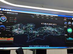 合作三年渐入佳境,华为牵手北京睿呈时代打造智慧城市新名片