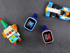 阿巴町T1的亚米级定位,为何其他儿童手表没采用
