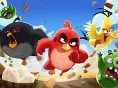 愤怒的小鸟VR版来了,好玩太多但实现不了爆款神话了!