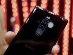 索尼移动的机会来了? 相机部门与手机部门通力合作