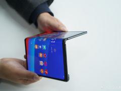 康宁开发可折叠玻璃:折叠屏手机就不怕折痕了