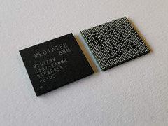 联发科技正在研发7nm工艺处理器 集成5G芯片