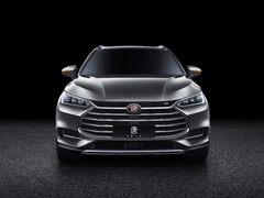 C位出道 全新一代唐(燃油)演绎15万级SUV标杆