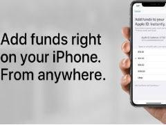 苹果公司为应用商店和iTunes购物账户提供10%的奖金