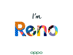 OPPO全新系列Reno闪亮登场 4月10日发布新机