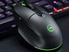 米物游戏鼠标开启众筹预热  高性能  真利器