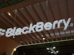 口嫌体正直?黑莓是否会推出折叠屏智能手机?