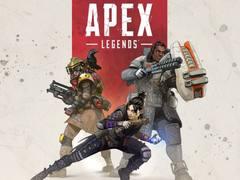 雷柏V600S手柄游戏推荐Apex英雄