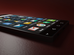 专利曝光!谷歌即将推出可折叠智能手机