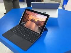 """微软Surface Go上市 为教育用户打造""""微软创新学校"""""""