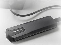 U盘身材超快写入速度!HyperX Savage Exo刀锋移动固态硬盘