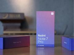 友商3000元的手机 红米Note 7 Pro用半价做到了