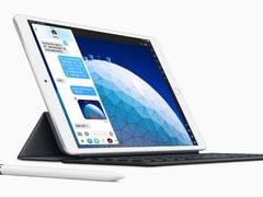 不等春季发布会 苹果悄悄上线iPad mini 5和10.5寸iPad Air