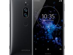 """索尼(SONY) Xperia XZ2 Premium""""华华手机""""现货5040元"""