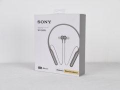 值得买的千元无线降噪耳机 索尼WI-C600N体验