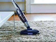 还在使用扫帚扫地?这几款吸尘器帮让你省时省力!